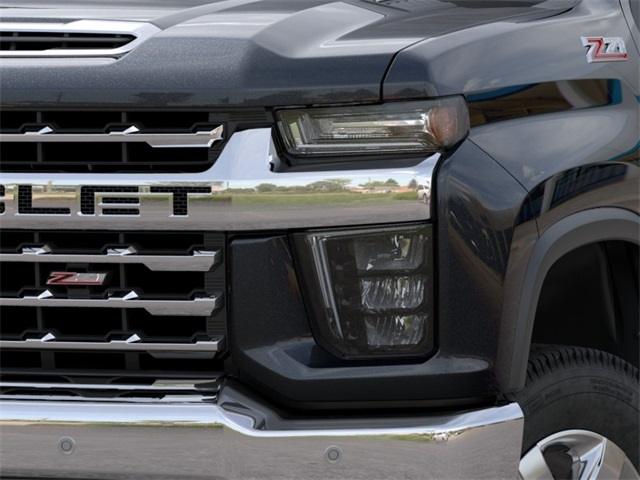 New 2020 Chevrolet Silverado 2500HD LTZ