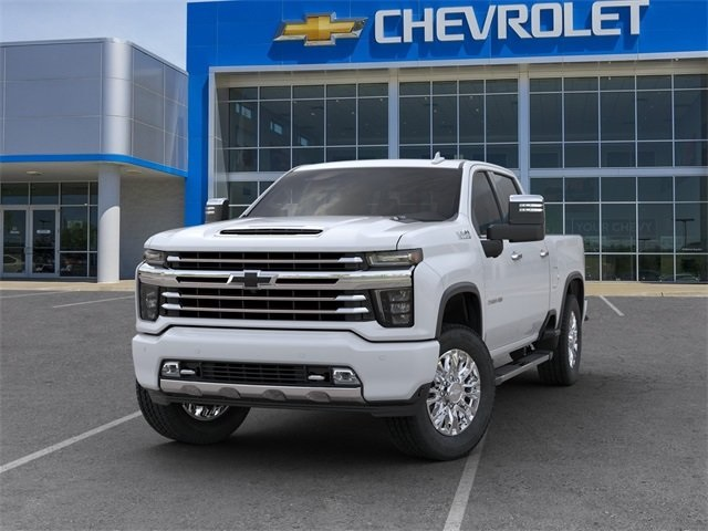 New 2020 Chevrolet Silverado 2500HD High Country