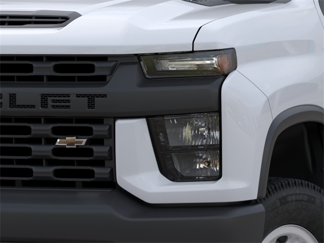 New 2020 Chevrolet Silverado 3500HD Work Truck