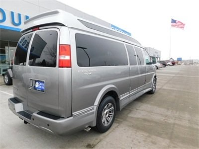 New 2020 Chevrolet Express 2500 Explorer Conversion Van
