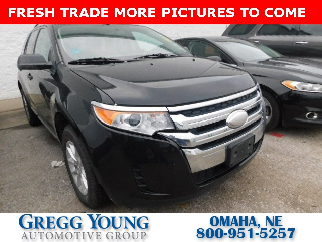 2014 Ford Edge Se >> Pre Owned 2014 Ford Edge Se 4d Sport Utility For Sale C22594d