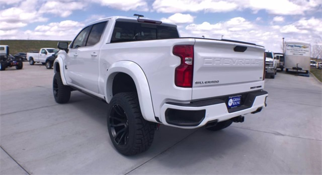 New 2020 Chevrolet Silverado 1500 Rocky Ridge K2 Edition