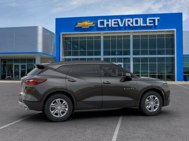 New 2019 Chevrolet Blazer 1LT