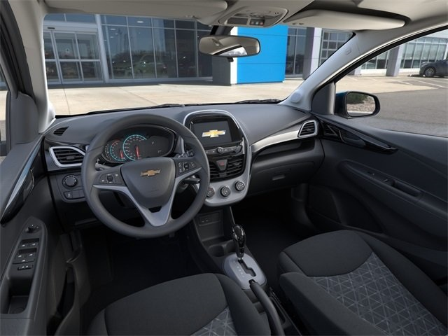 New 2020 Chevrolet Spark 1LT